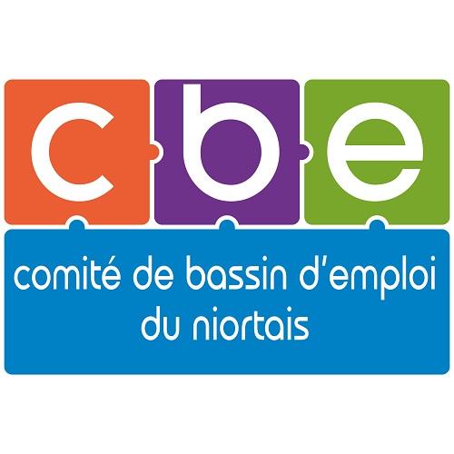 cbe du niortais logo