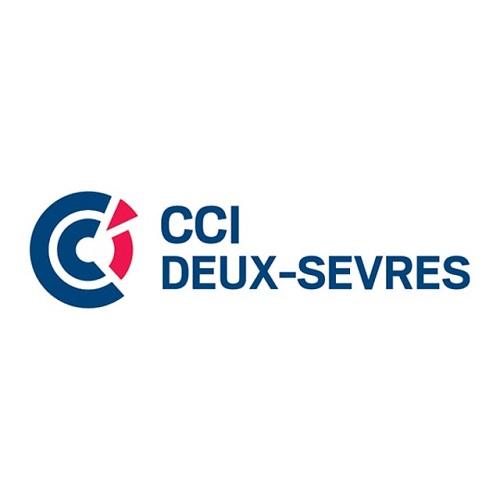 cci deux-sèvres logo