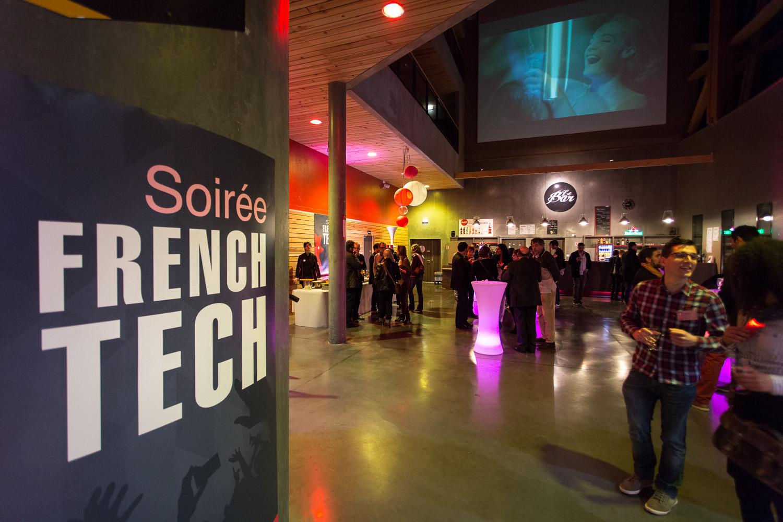 Soirée French Tech Niort Numéric