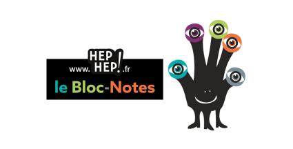 Hep Hep logo