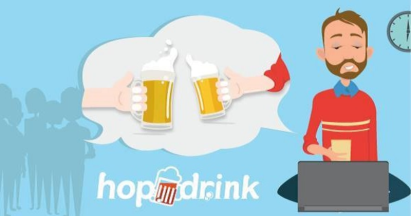 Hopdrink image