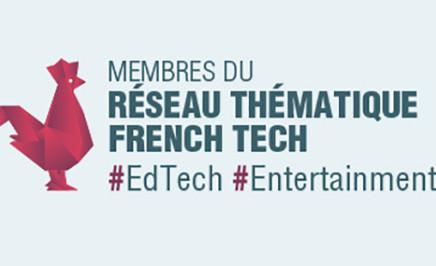 membre réseau french tech