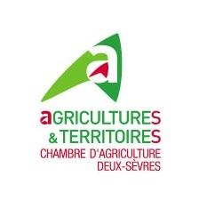 chambre d'agriculture 79 logo