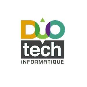 duotech logo