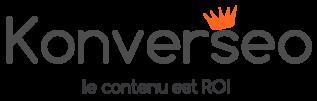 Konverseo logo