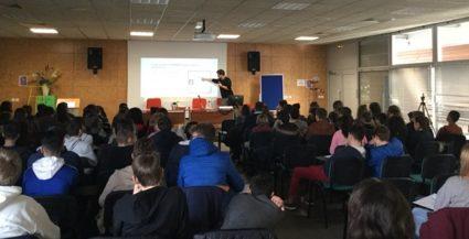 ateliers de sensibilisation à l'intelligence artificielle