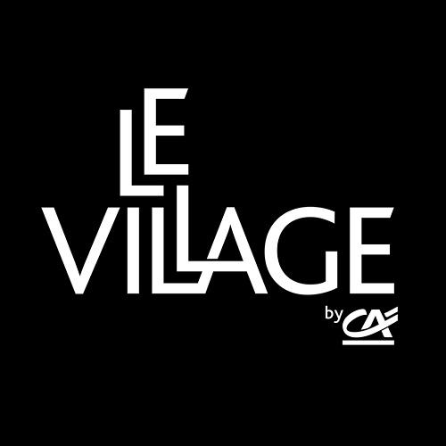 village by ca niort logo
