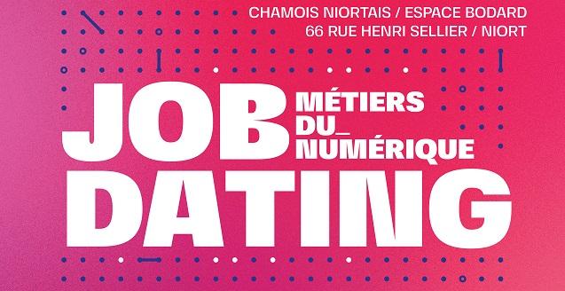 job dating niort tech 2019 site