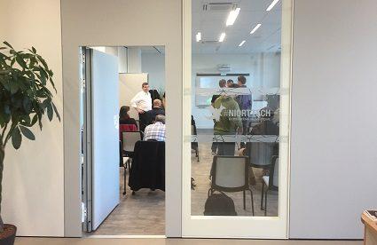 niort tech salle de réunion