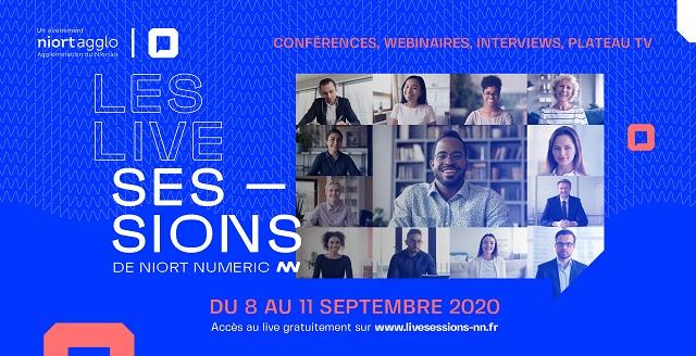 live sessions 2020