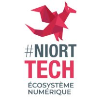 NiortTech logo hauteur carré