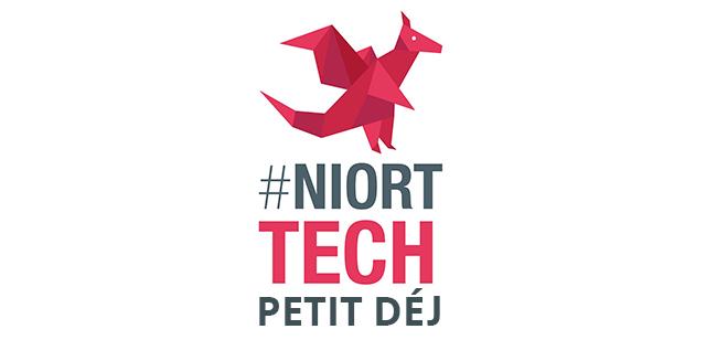 NiortTech petit déj logo rs