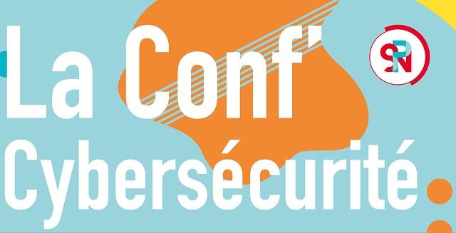 conférence cybersécurité