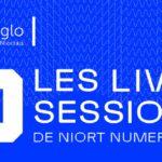 live sessions de niort numeric 2021